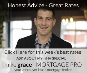 Click here for this week's best rates from Mike Grace